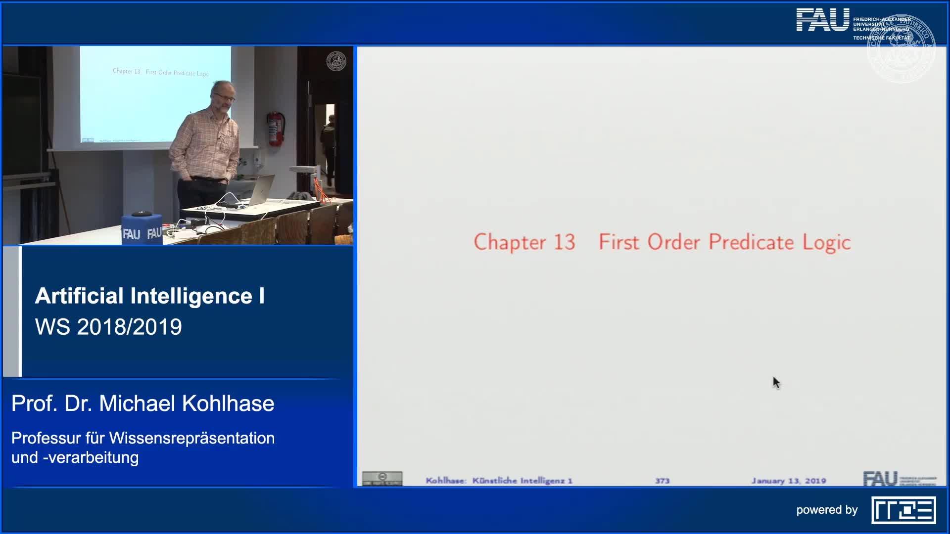 Recap Clip 13.1: Motivation: A more Expressive Language preview image
