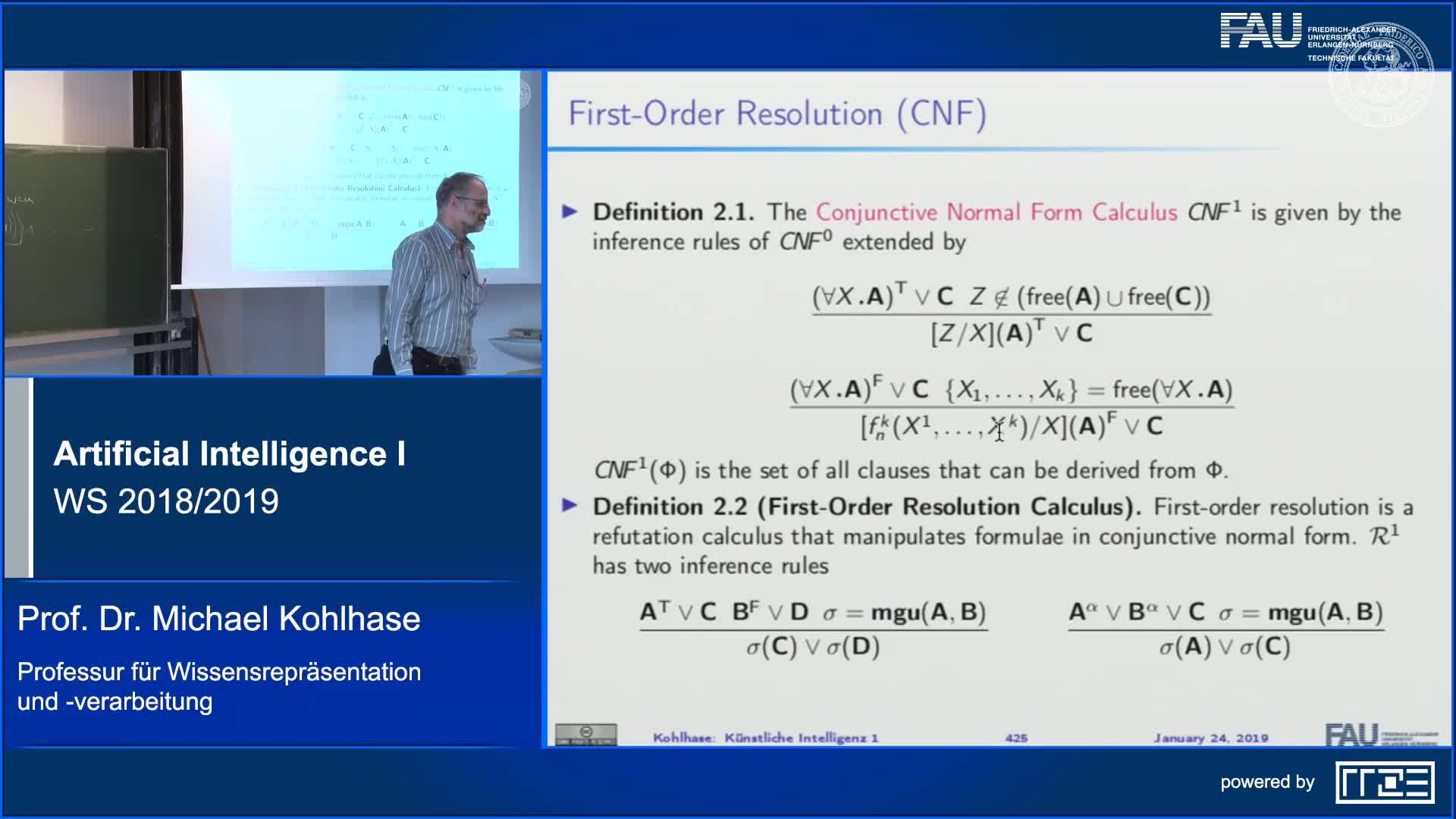 Recap Clip 14.5: First-Order Resolution (Examples) preview image