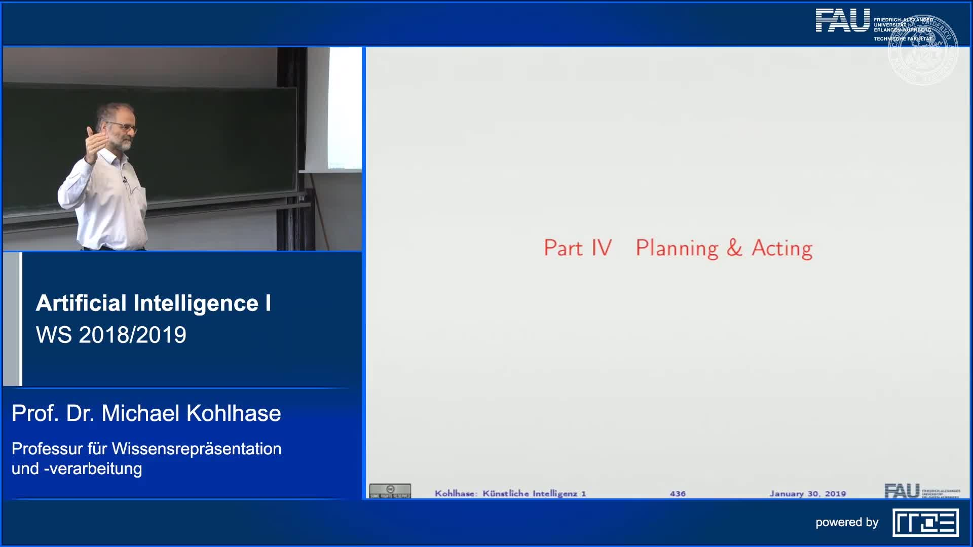 Recap Clip 16.1: Planning: Introduction preview image