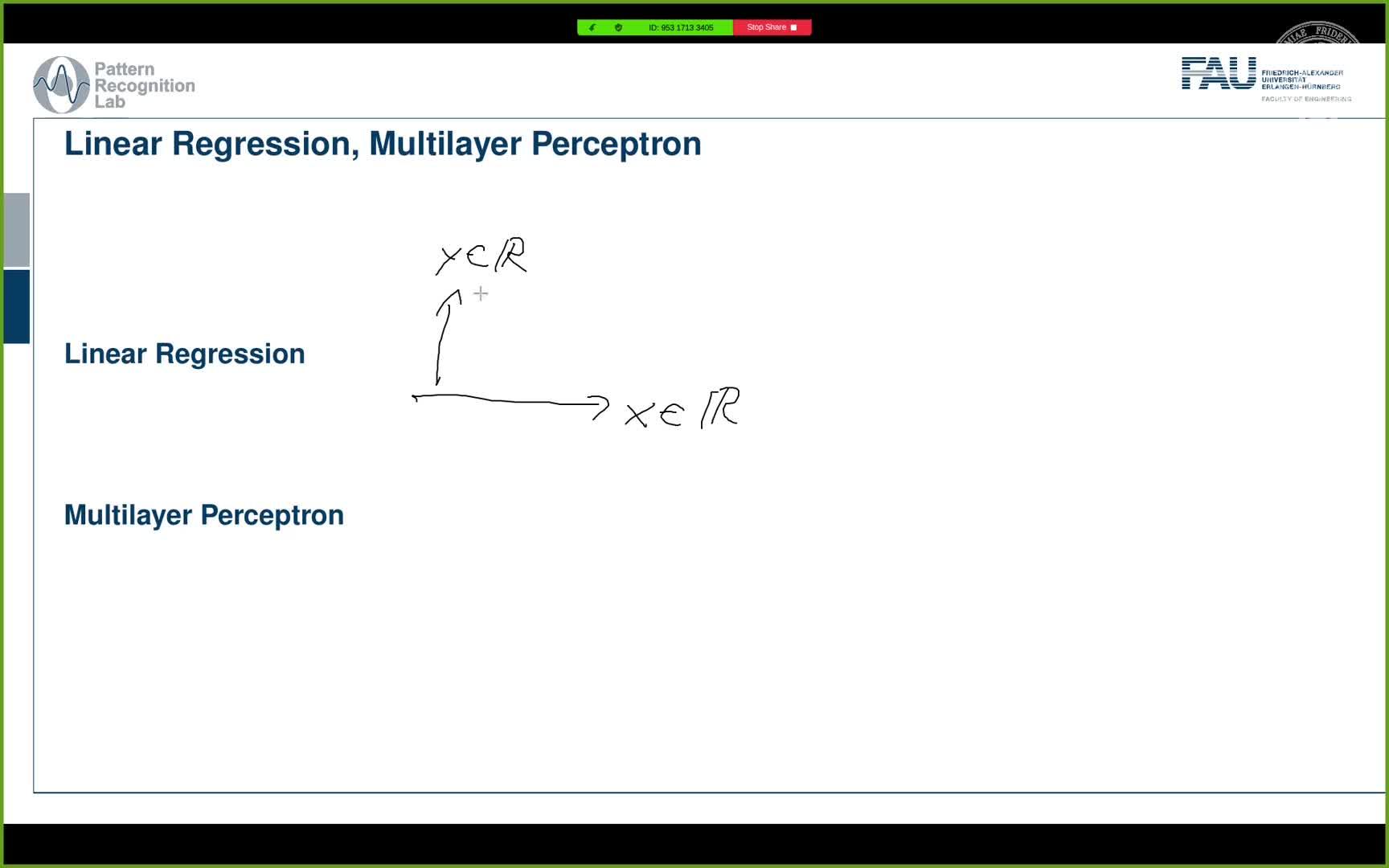 Ex04 Linear Regression, Multi-Layer-Perceptron preview image