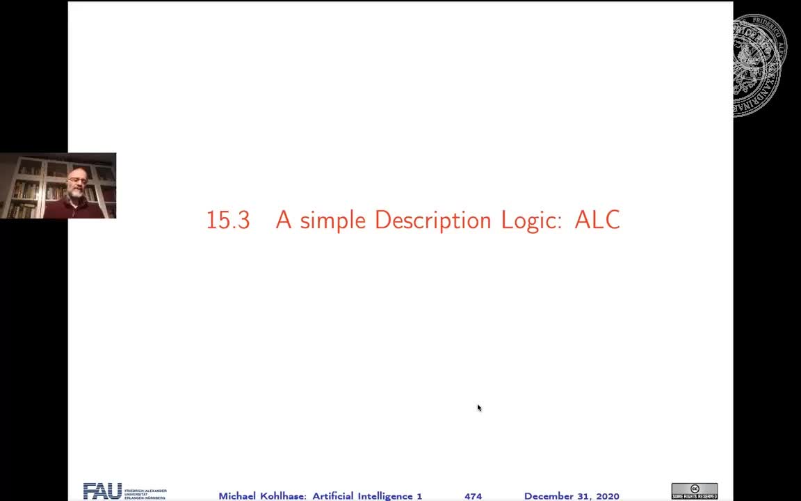 Basic ALC: Concepts, Roles, and Quantification preview image