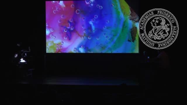 GfM Jahrestagung 2017 - Makrokinematographie von Roman de Giuli preview image