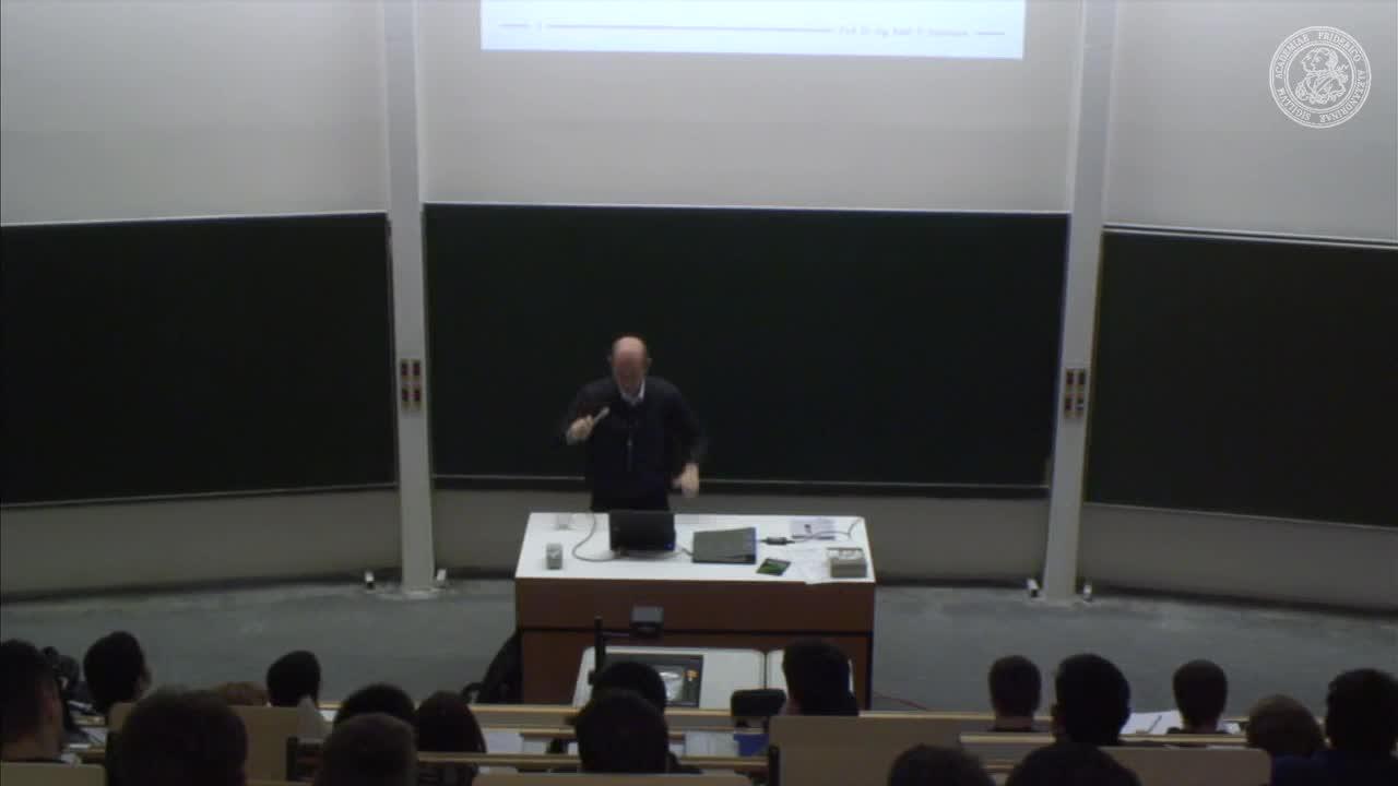 Lineare Kontinuumsmechanik (LKM) preview image