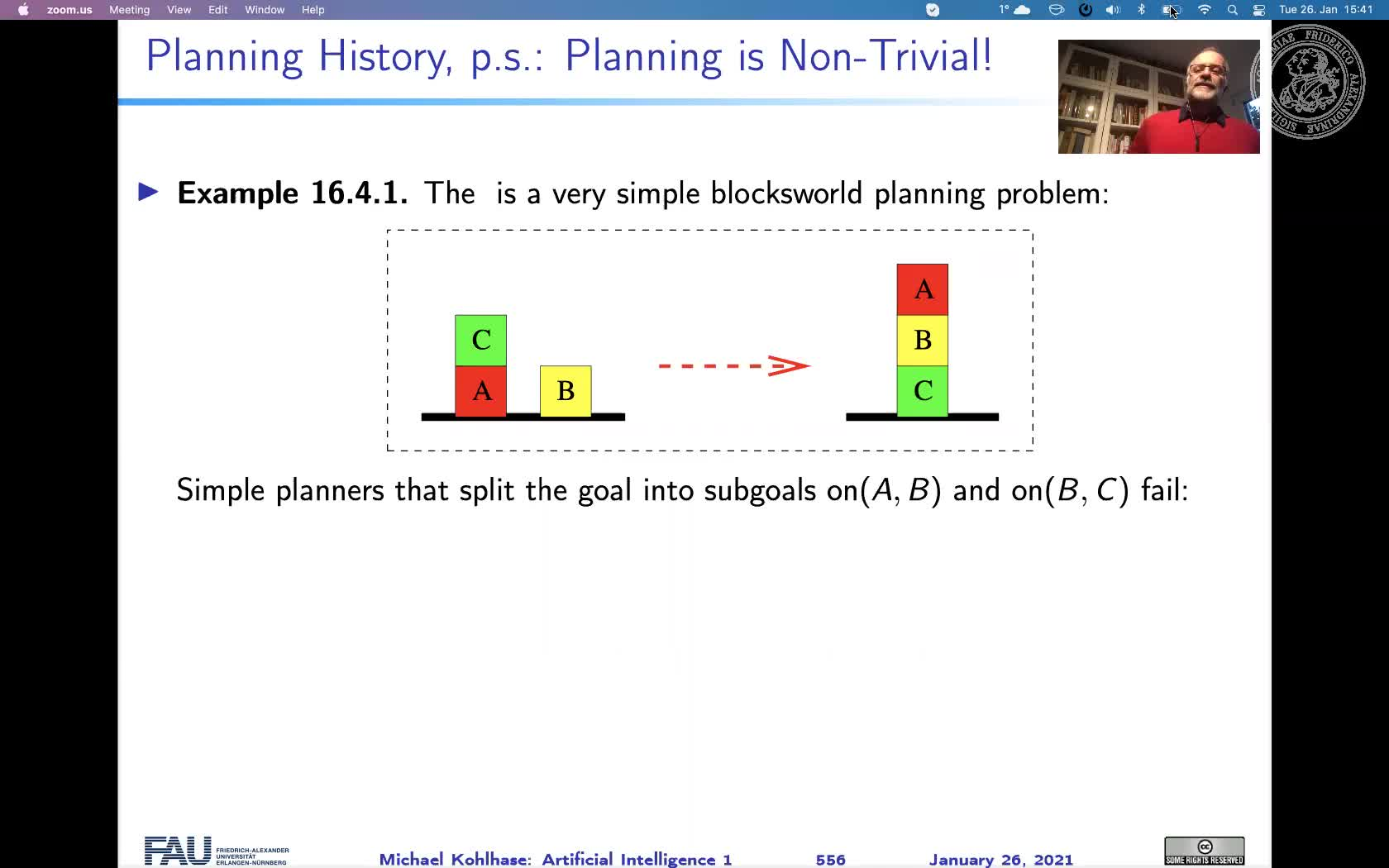 Partial-Order Planning preview image