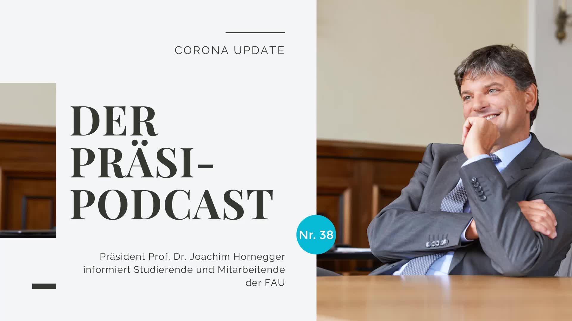 """""""Der Präsi-Podcast"""" vom 27. Januar 2021 preview image"""