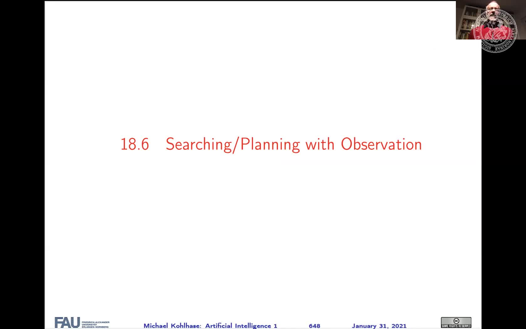 Searching/Planning with Observation preview image