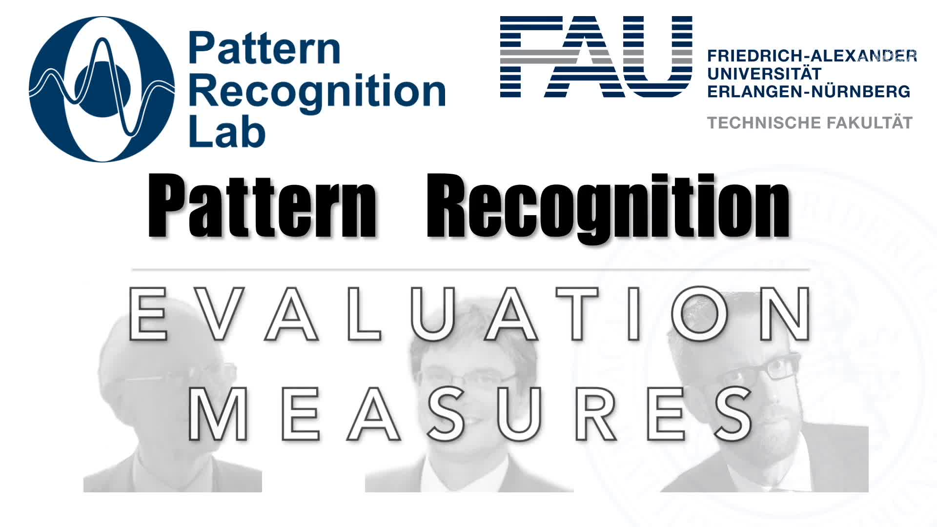 Pattern Recognition [PR] - Q&A - Evaluation Measures and ROC Analysis preview image