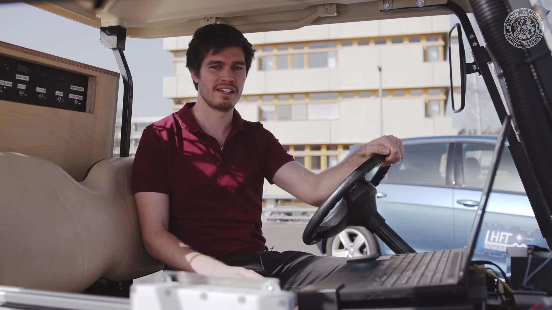 2 Minuten Wissen - Radarauto preview image