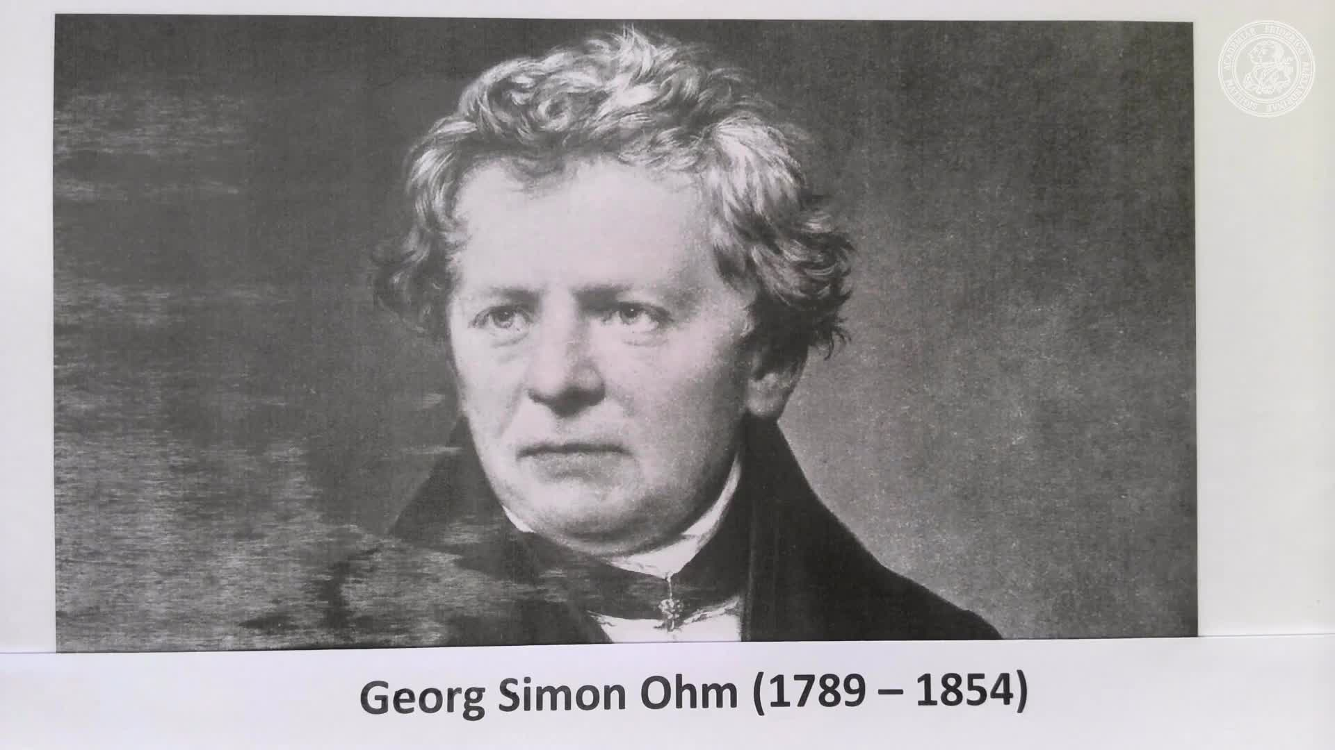 Georg Simon Ohm preview image