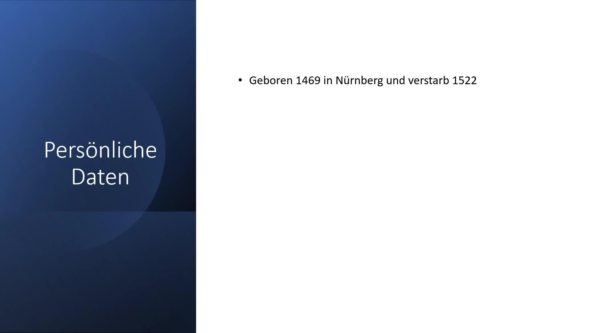 Johannes Werner preview image