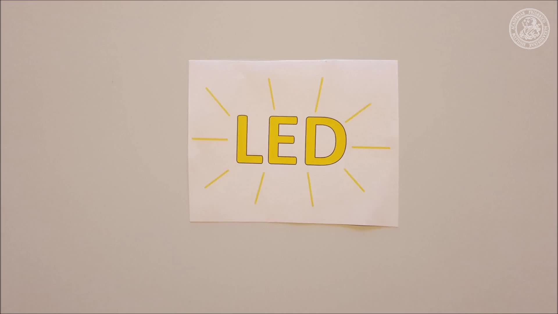 LED preview image