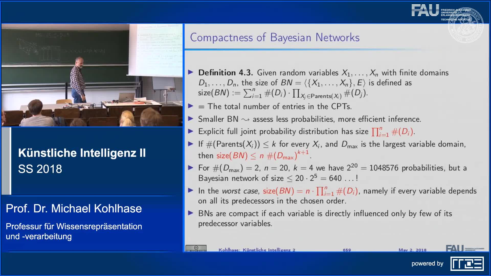 21.4. Constructing Bayesian Networks (Part 2) preview image
