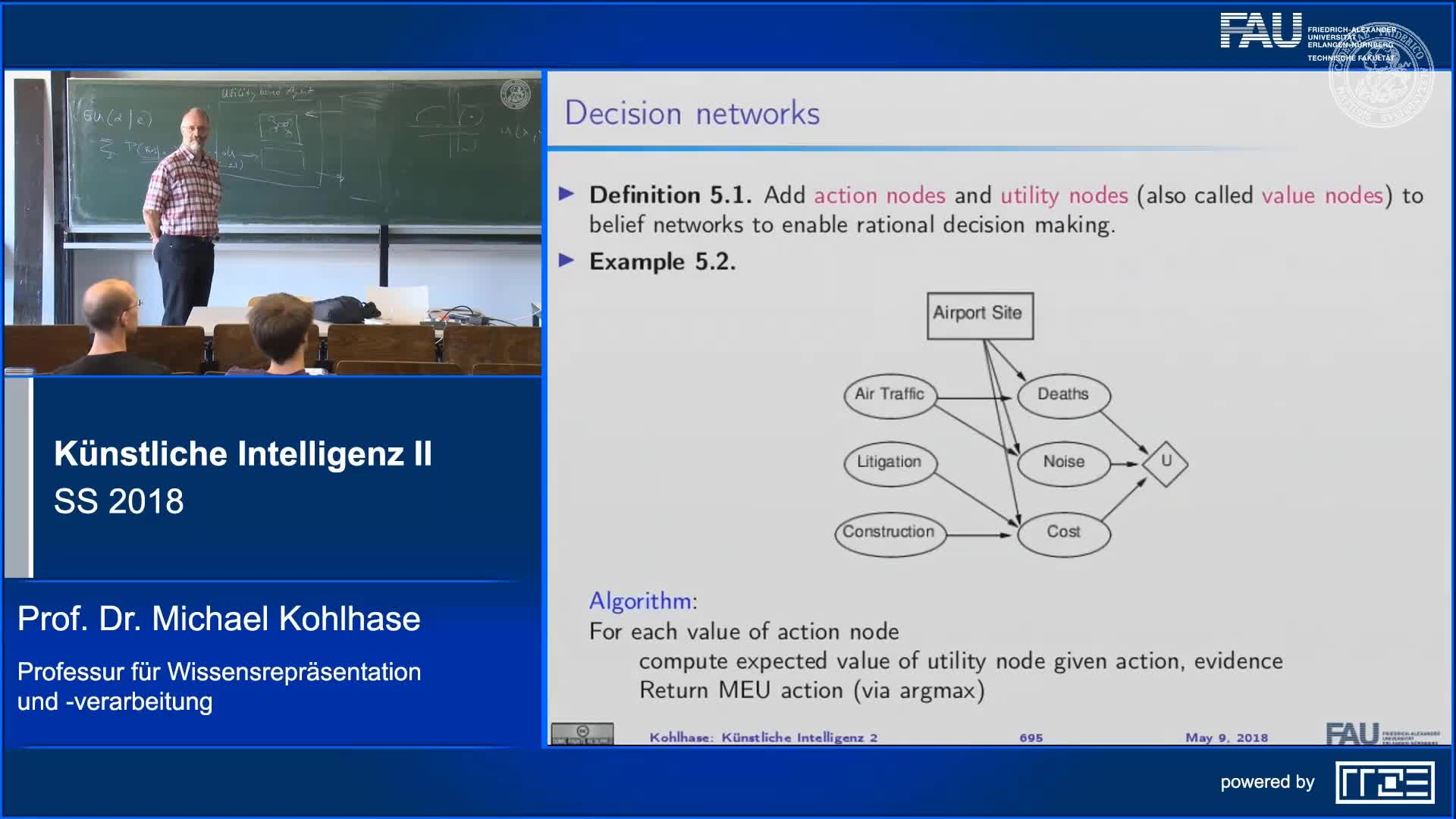 22.5. Decision Networks preview image