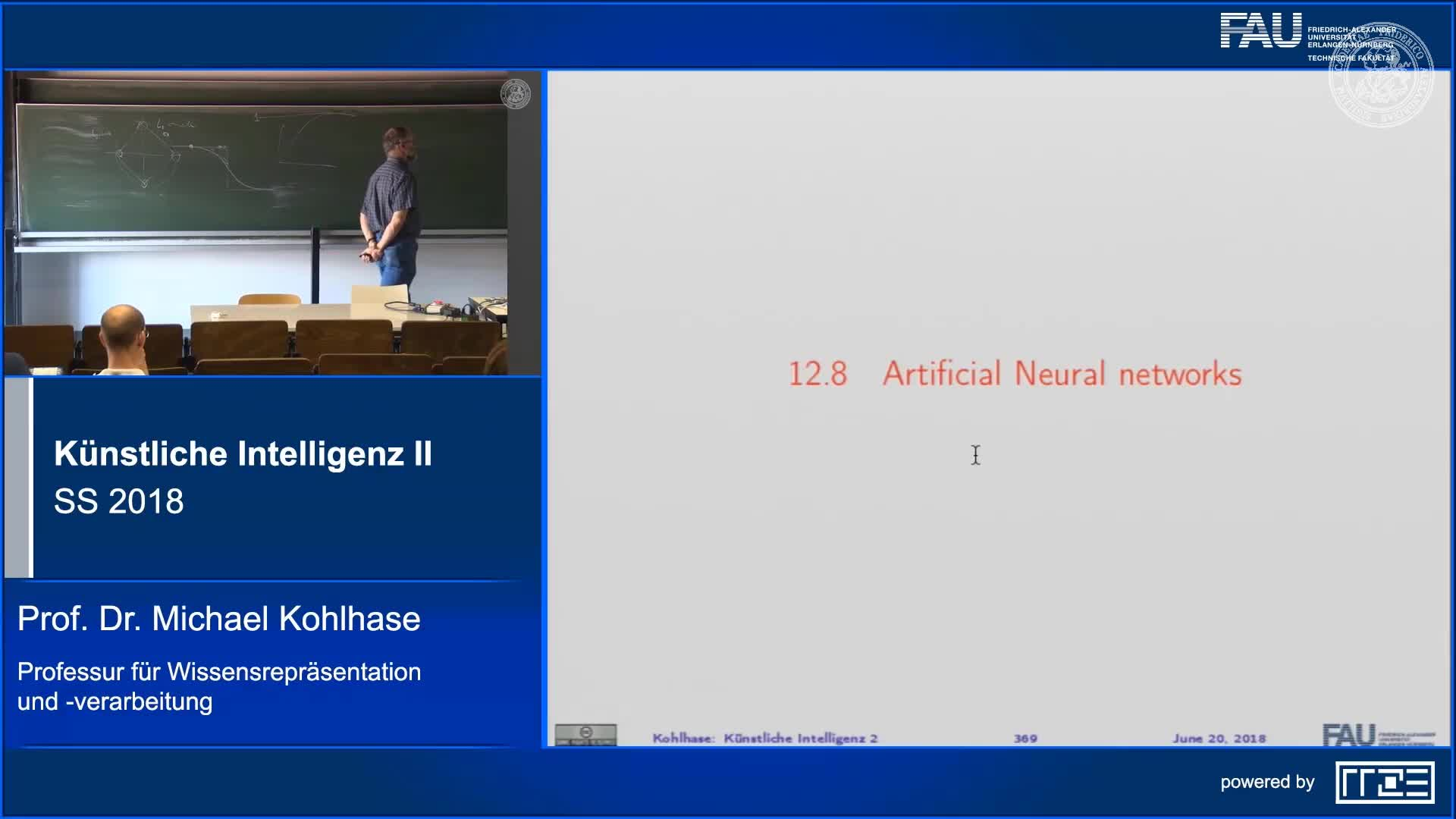 25.8. Artificial Neural Networks (Part 1) preview image