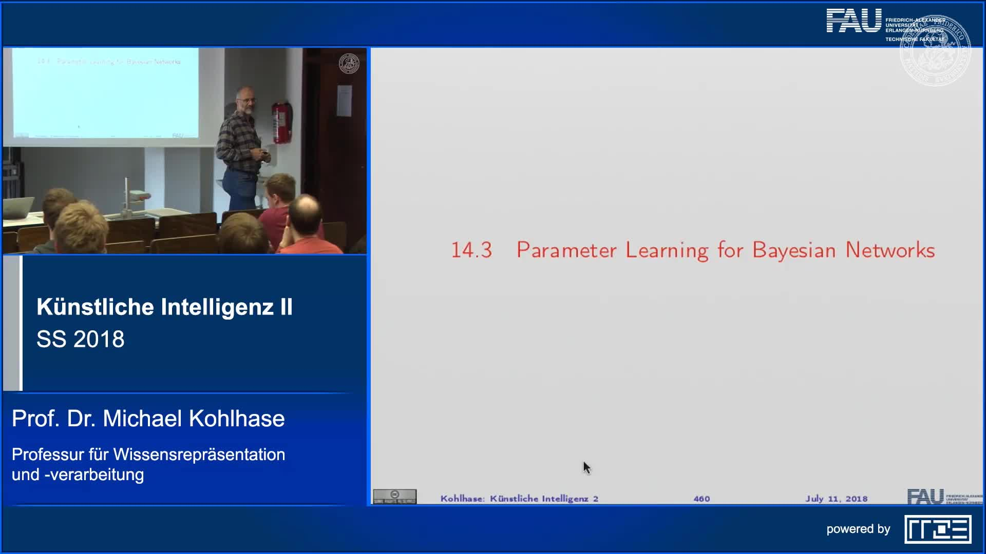 26.3. Parameter Learning for Bayesian Networks preview image