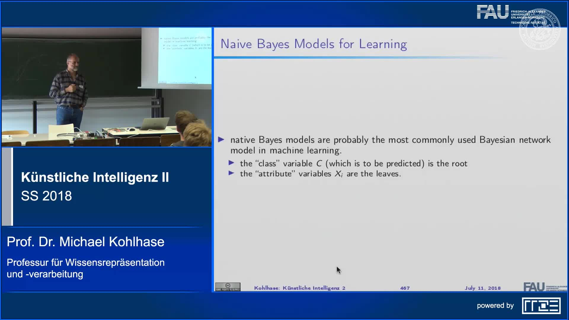 26.4. Naive Bayes Models preview image