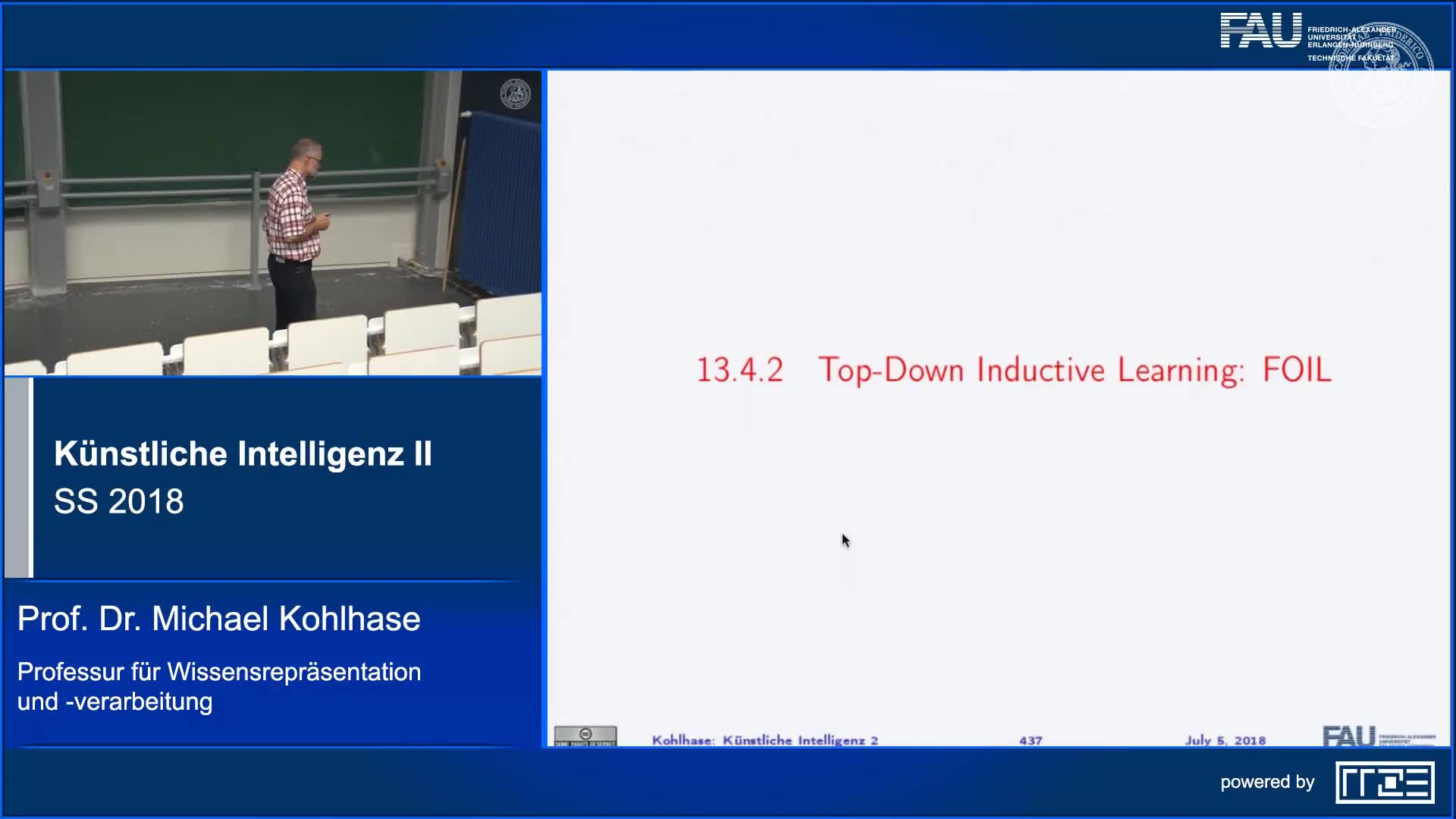 27.4.2. Inductive Logic Programming: Top-Down Inductive Learning: FOIL preview image