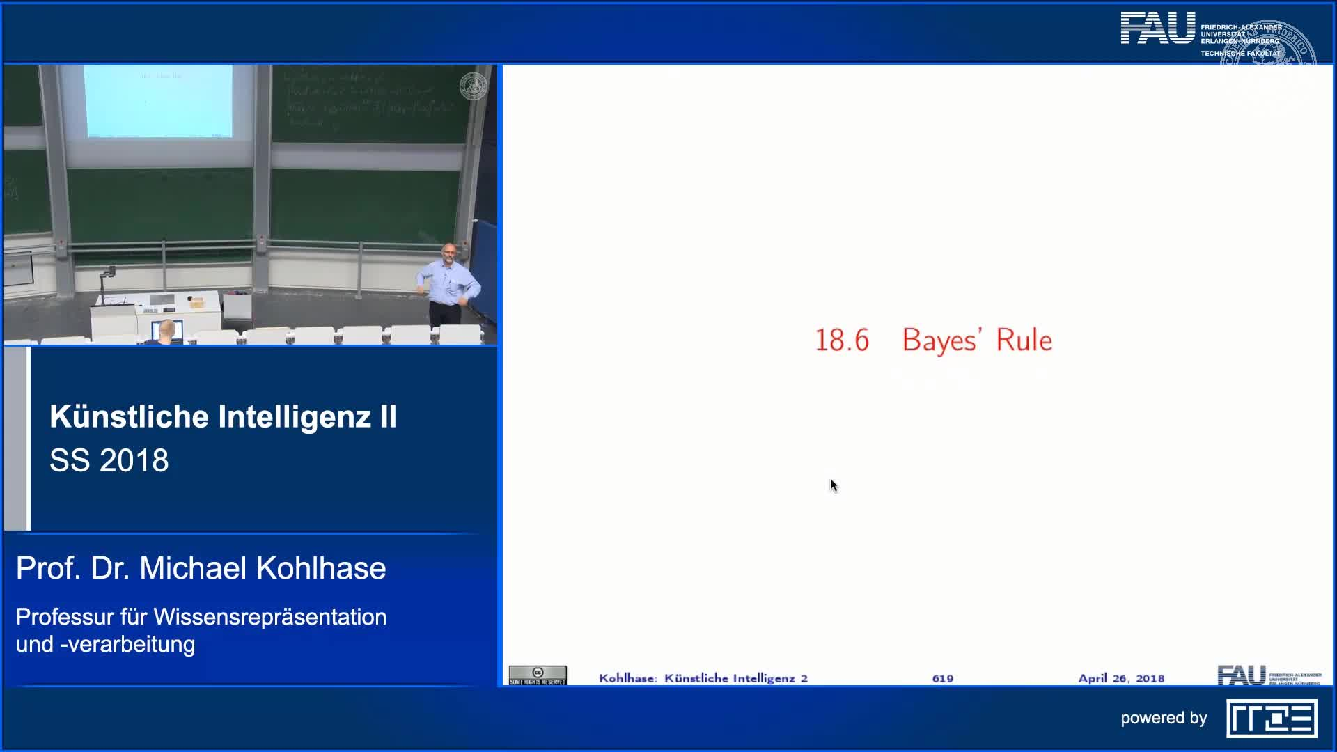 Recap Clip 3.12: Bayes' Rule preview image