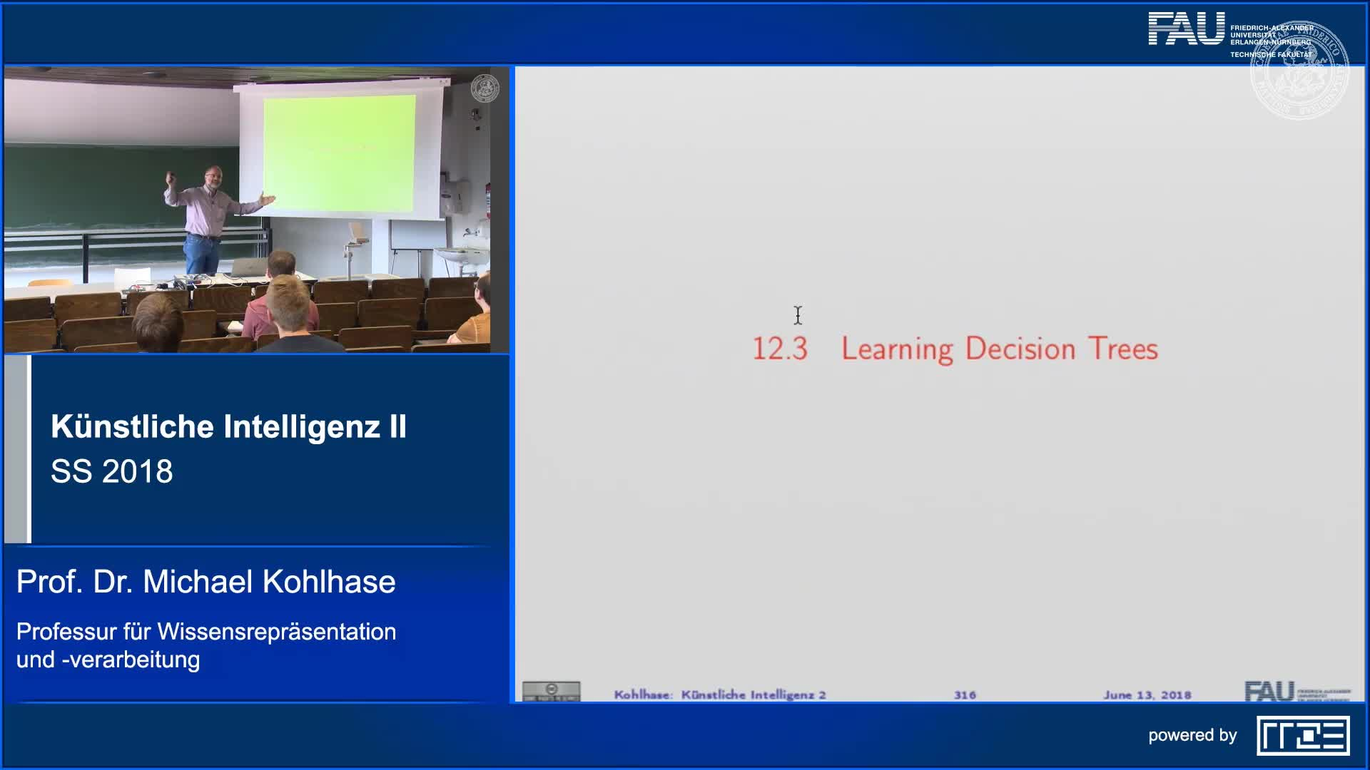 Recap Clip 8.4: Learning Decision Trees preview image