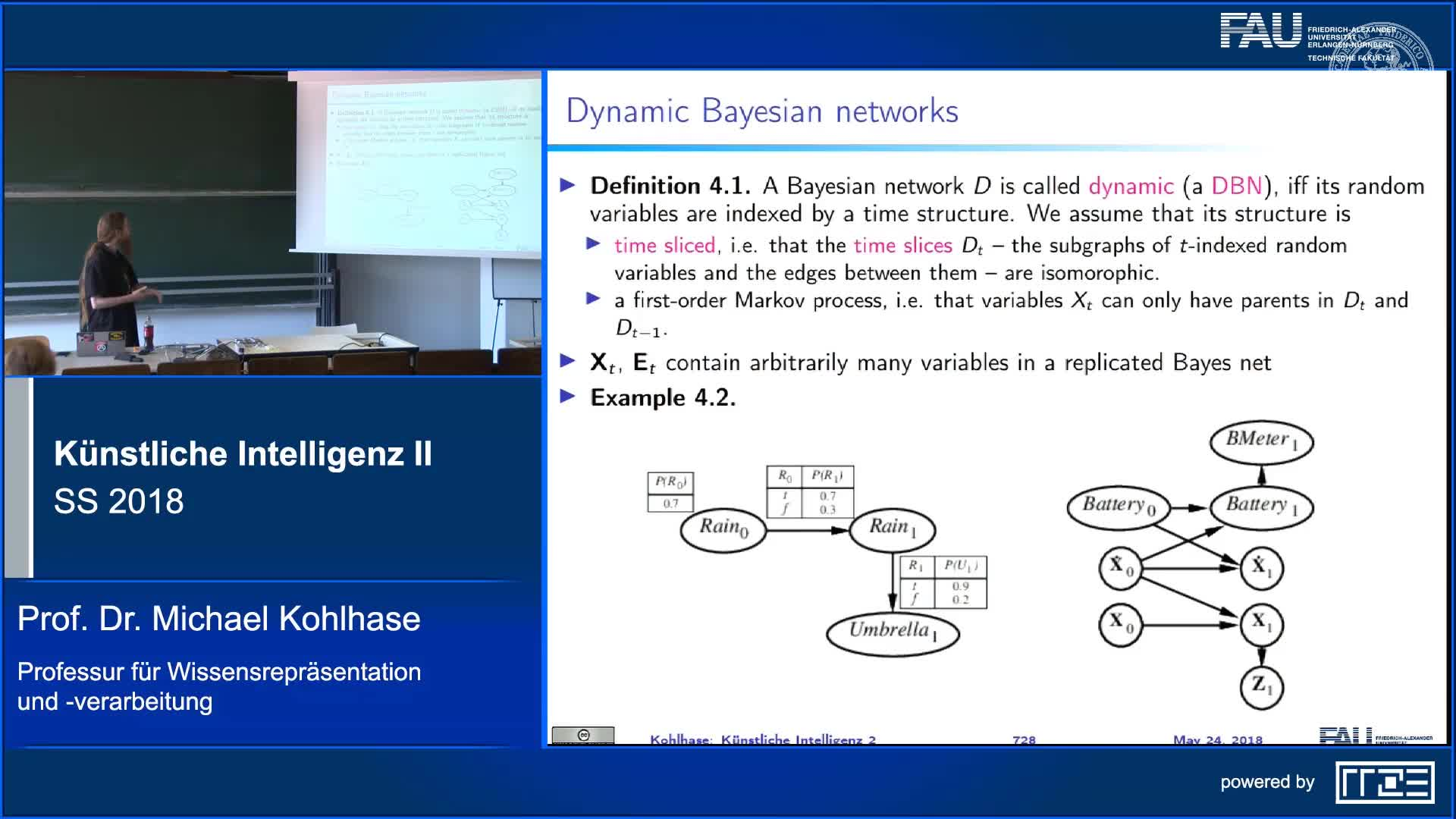 Recap Clip 6.8: Dynamic Bayesian Networks preview image