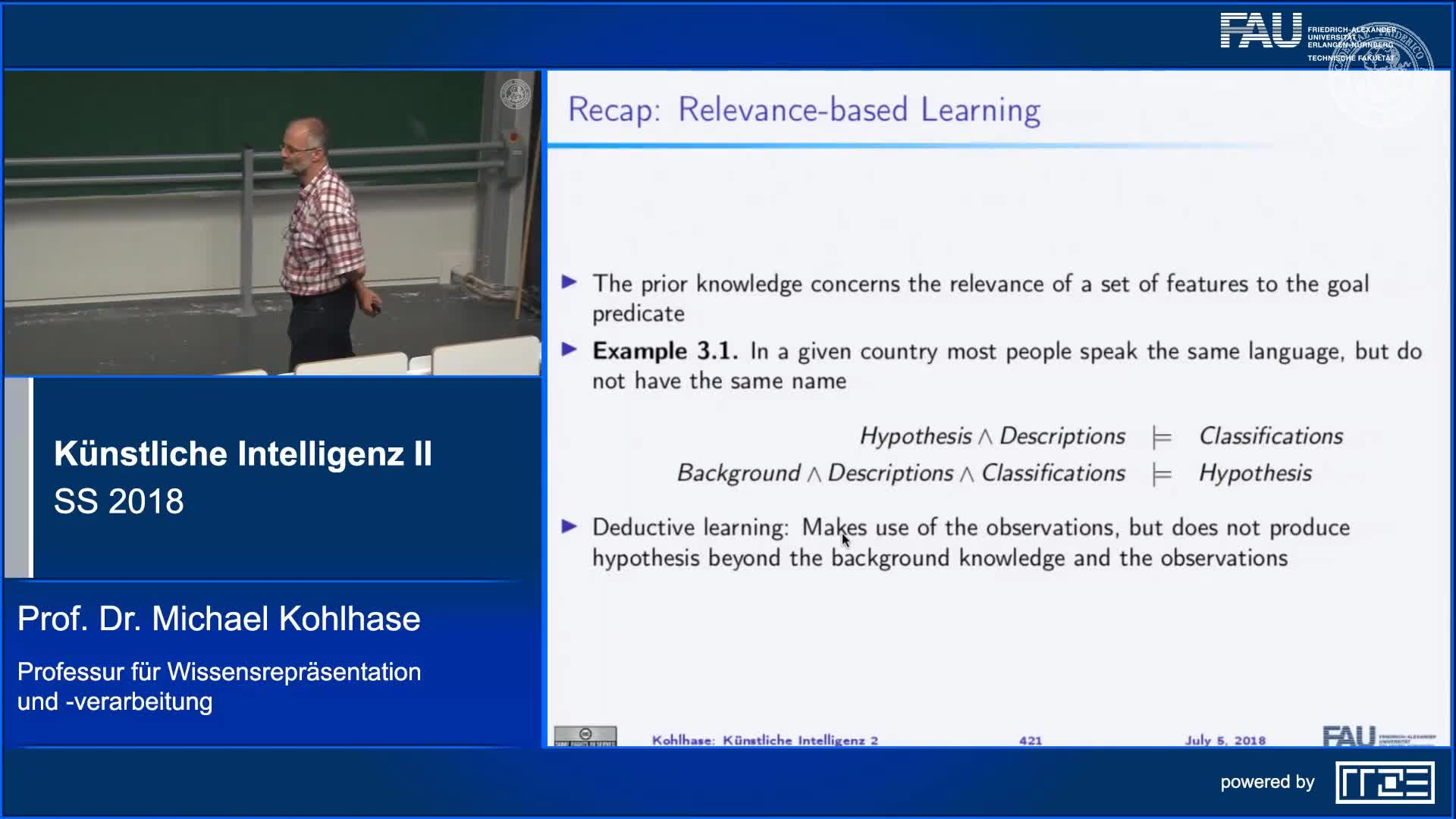 Recap Clip 10.4: Relevance-Based Learning preview image