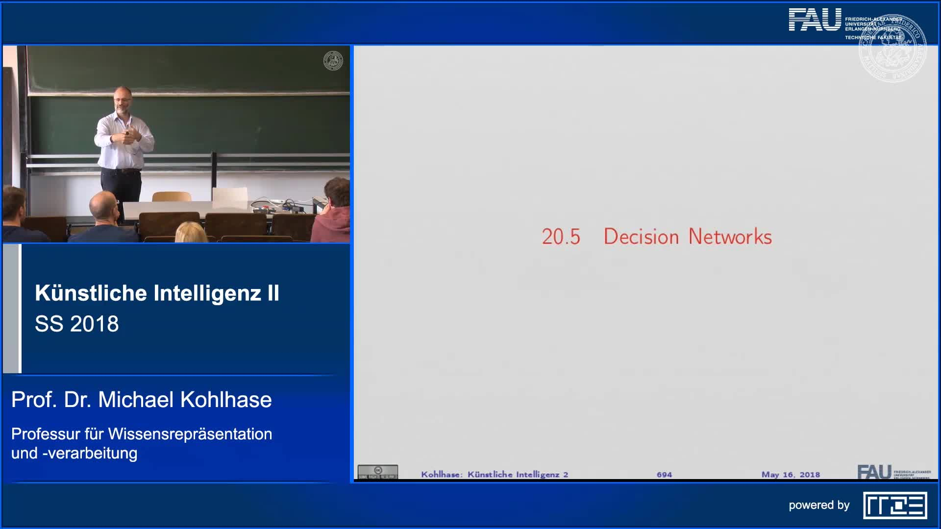 Recap Clip 5.7: Decision Networks preview image