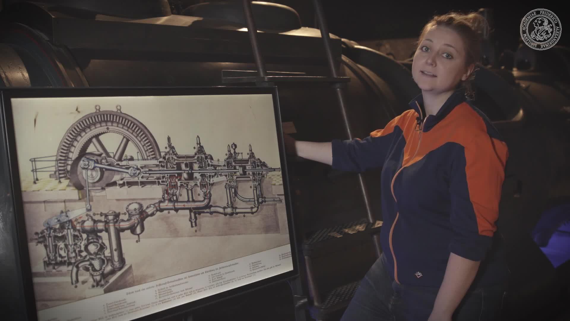 2 Minuten Wissen - Dampfmaschine preview image