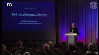 Seid umschlungen, Millionen - Beethovens Neunte Symphonie und die Idee eines geeinten Europas preview image
