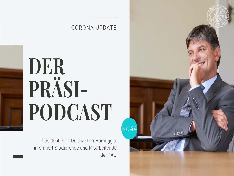 """""""Der Präsi-Podcast"""" vom 1. April 2021 preview image"""