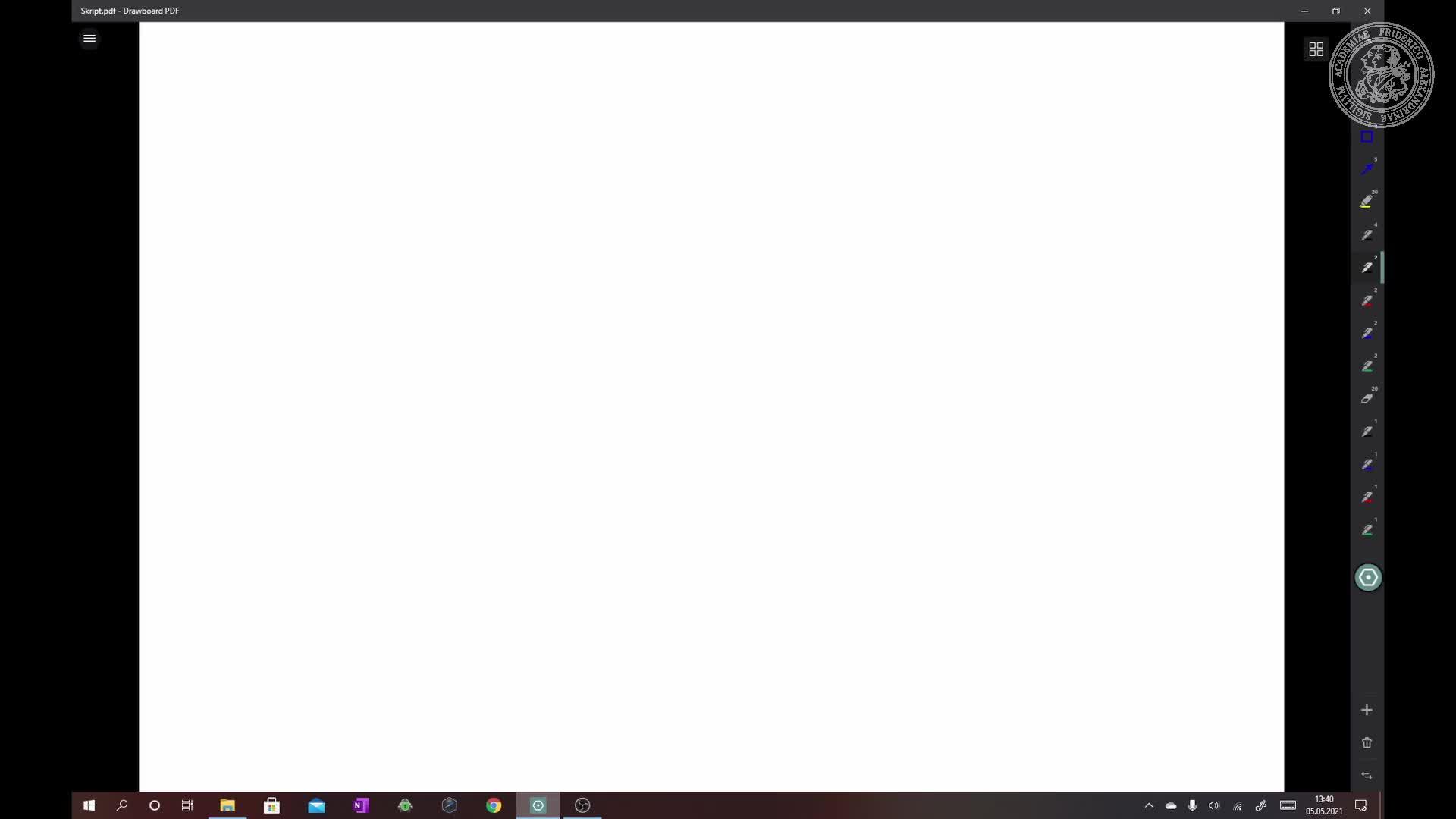 Das kanonische Skalarprodukt preview image