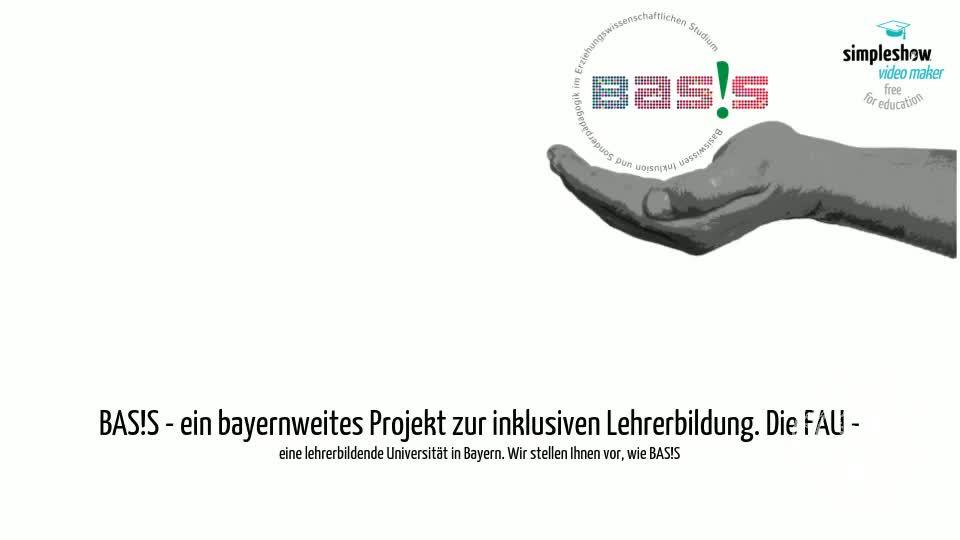 BAS!S-Projekt preview image
