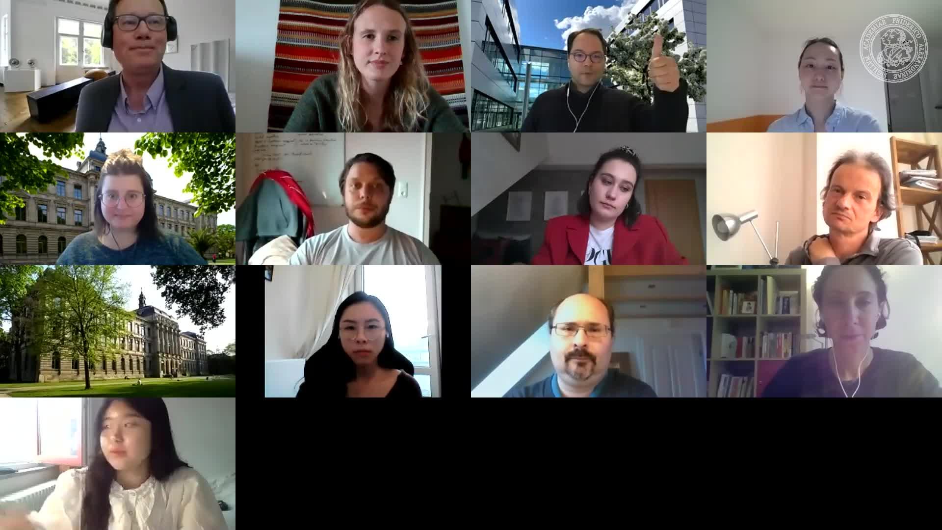 "Alexander Horstmann (Tallinn University): ""Evangelical Activism in the Karen Hills of Myanmar:  The Free Burma Rangers and Mobilization of  the Karen in the War against Evil"" preview image"