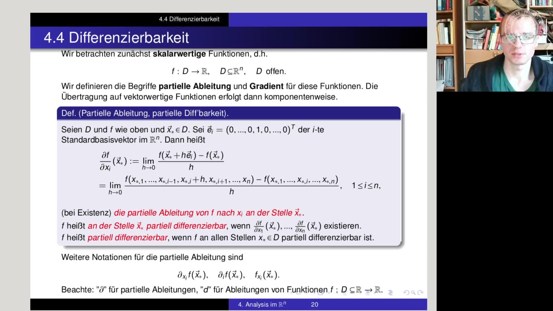 VL_11_4_Partielle_Ableitung_Rn preview image