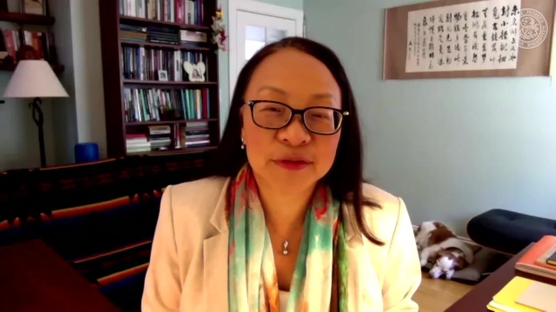 """Li Zhang (UC Davis): """"Anxious China: Inner Revolution and Politics of Psychotherapy"""" preview image"""