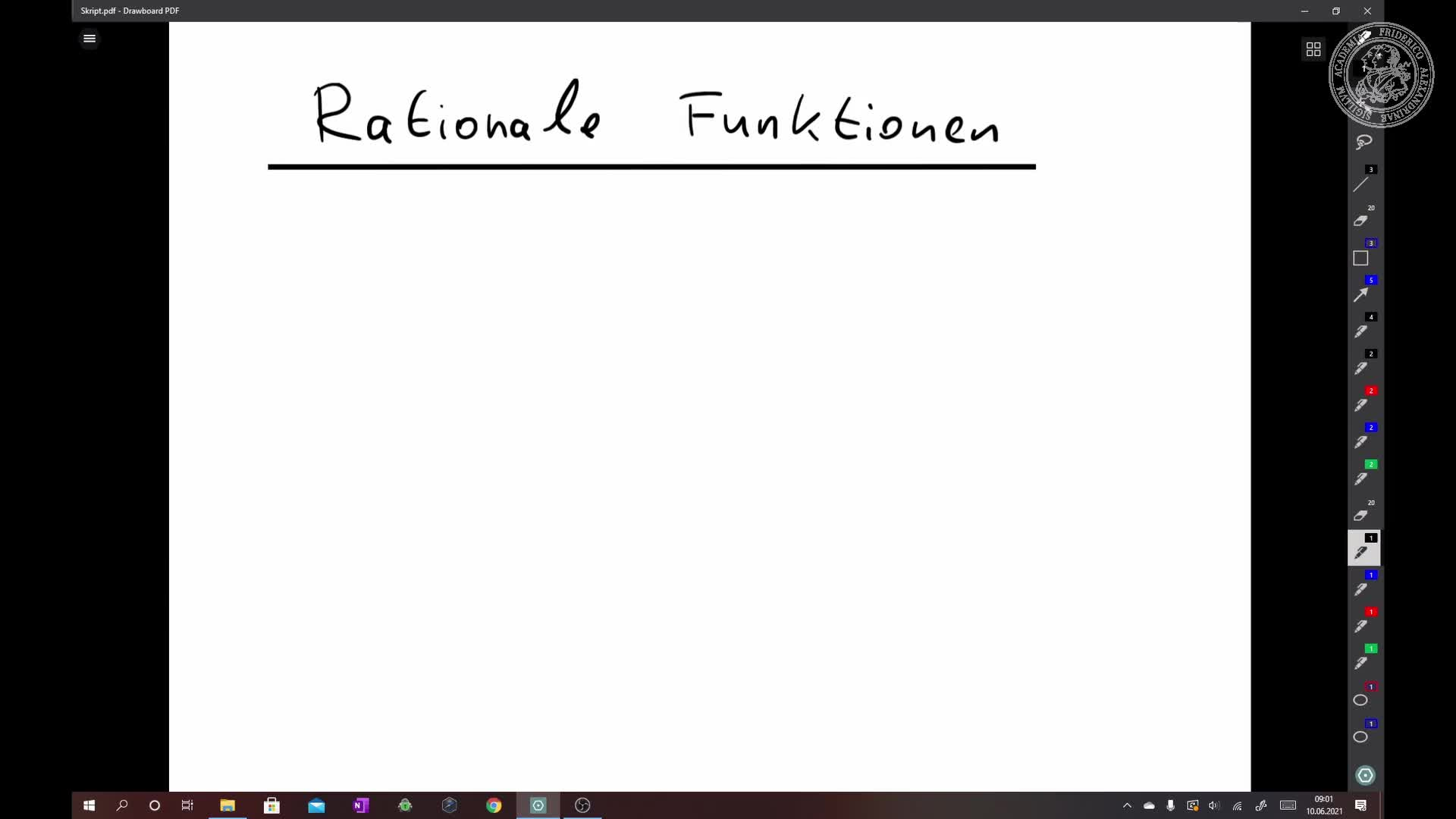 Rationale Funktionen preview image