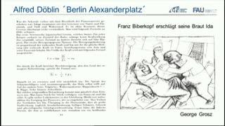 Zahl und Erzählung: Über das Wechselspiel von Physik und Poesie preview image
