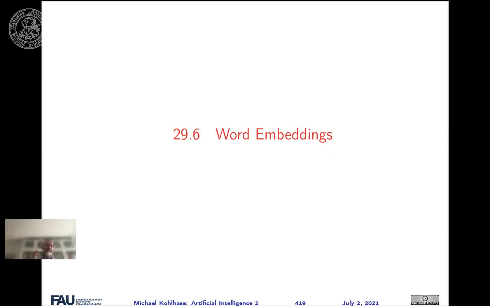 29.6 Word Embeddings preview image