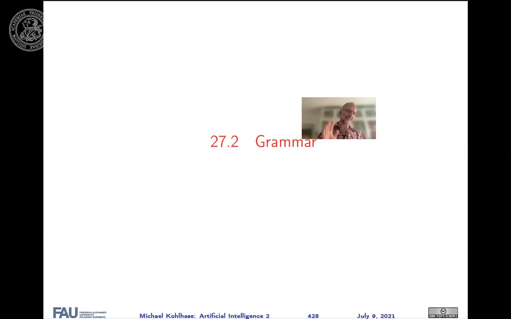 30.2 Grammars and Syntactic Processing preview image