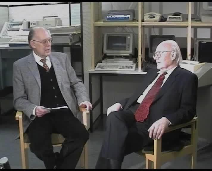 Pioniere der Elektronischen Datenverarbeitung preview image
