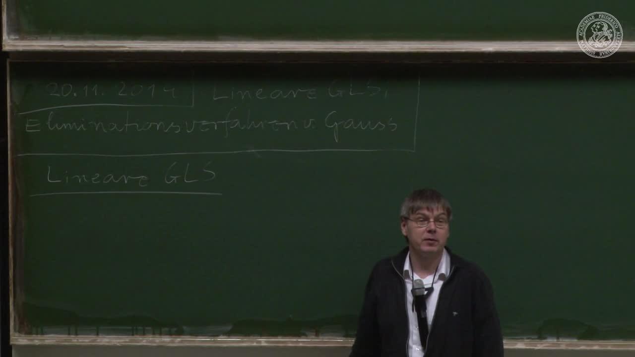 Mathematik für Ingenieure B1 (IngMathB1V) preview image