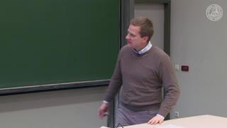 Theoretische Quantenmechanik: Allgemeine Unschärferlation preview image
