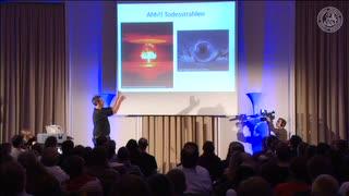 Erzeugung polarisierter Antiprotonenstrahlen preview image