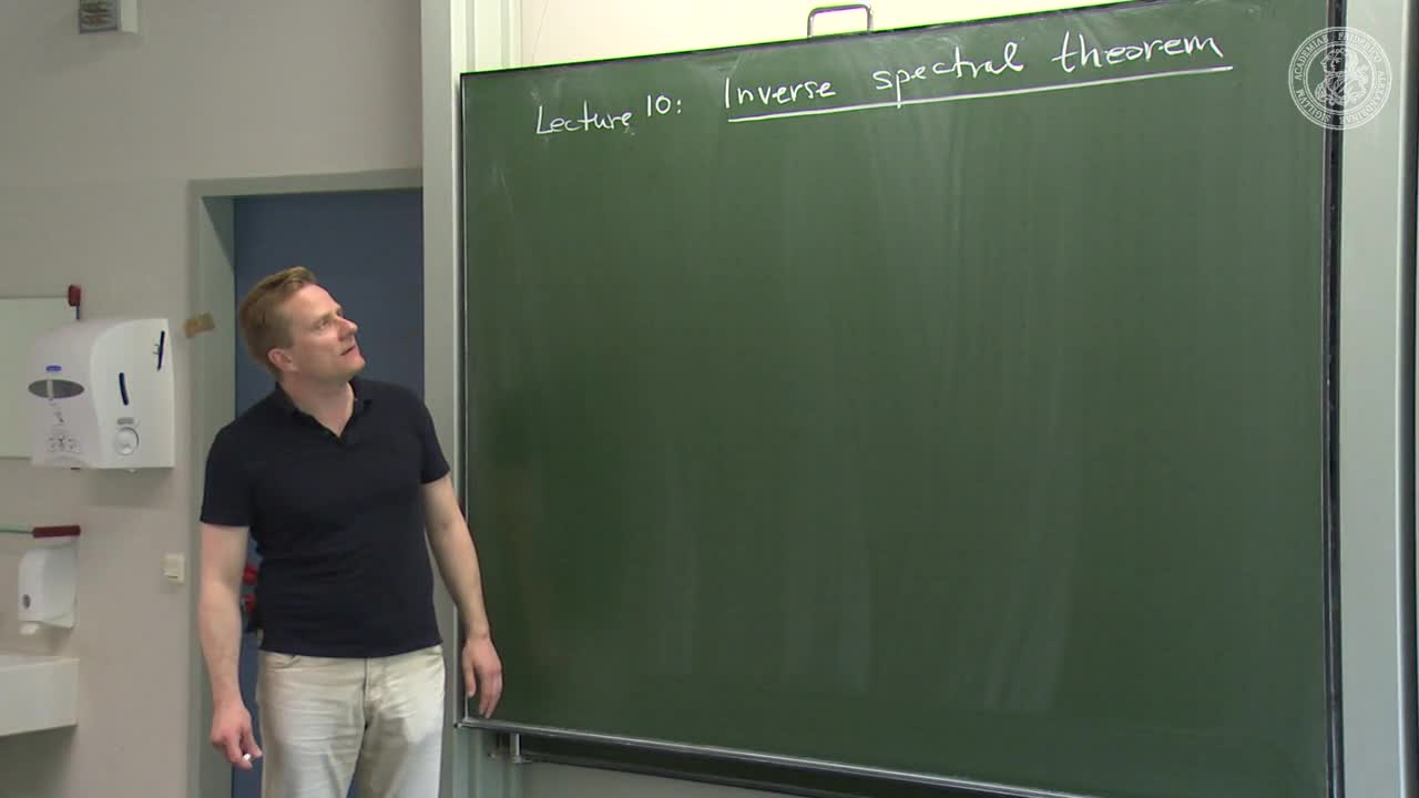 Lectures on Quantum Theory (Elite Graduate Programme) 2015 preview image