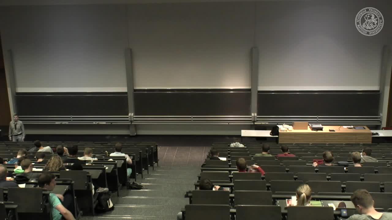 Mathematik für Ingenieure B2 preview image