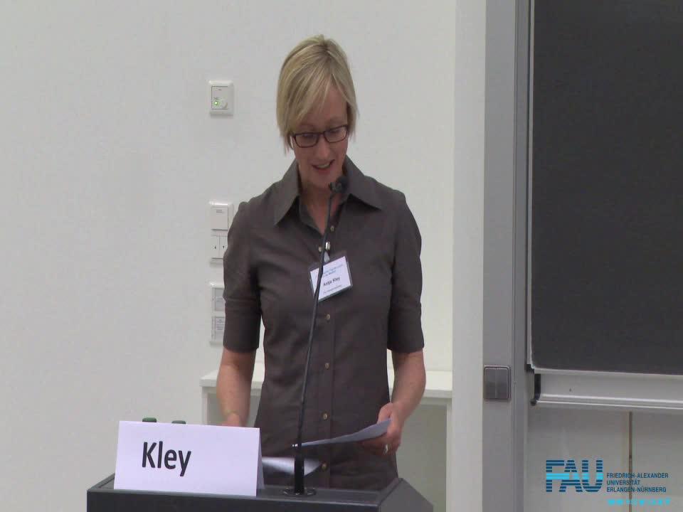 Ansprache - 2. Bayerischer Tag der Lehre in der Medizin preview image