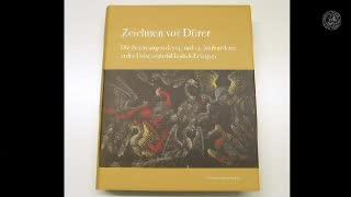 Zeichnen vor Dürer. Die Zeichnungen des 14. und 15. Jahrhunderts in der Universitätsbibliothek Erlangen preview image