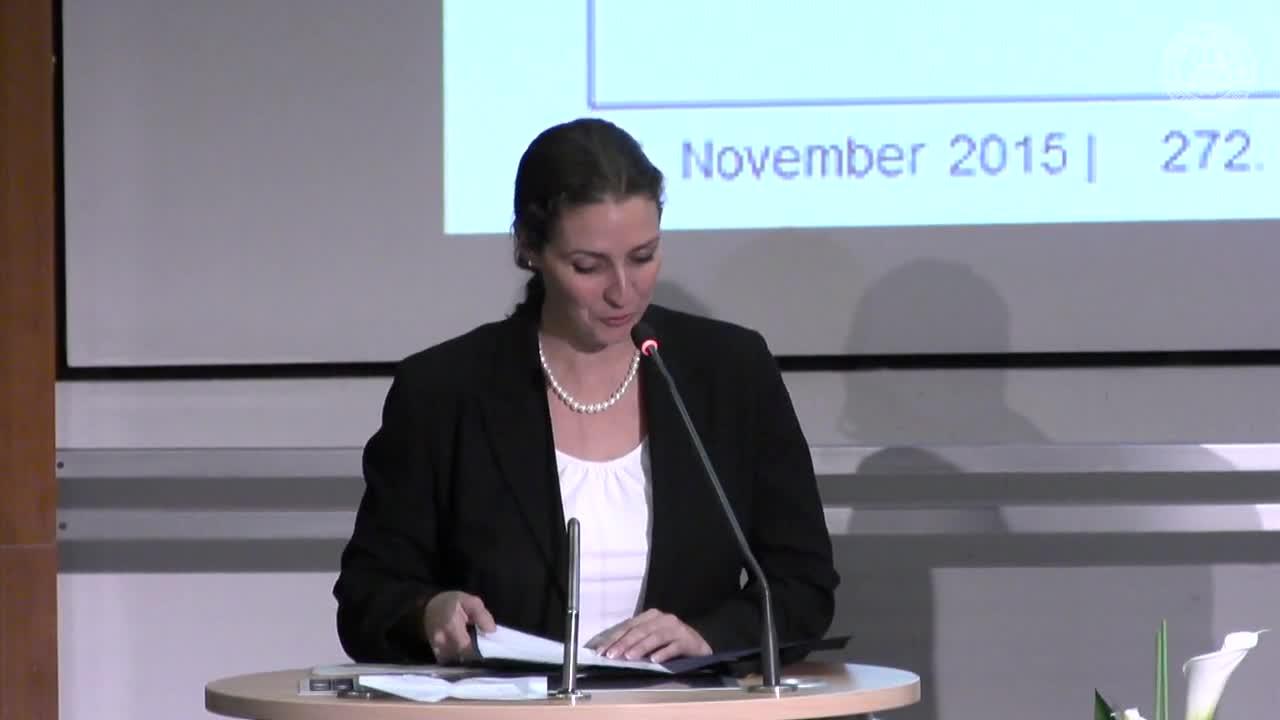 Emmy-Noether-Preis der Universität Erlangen-Nürnberg preview image