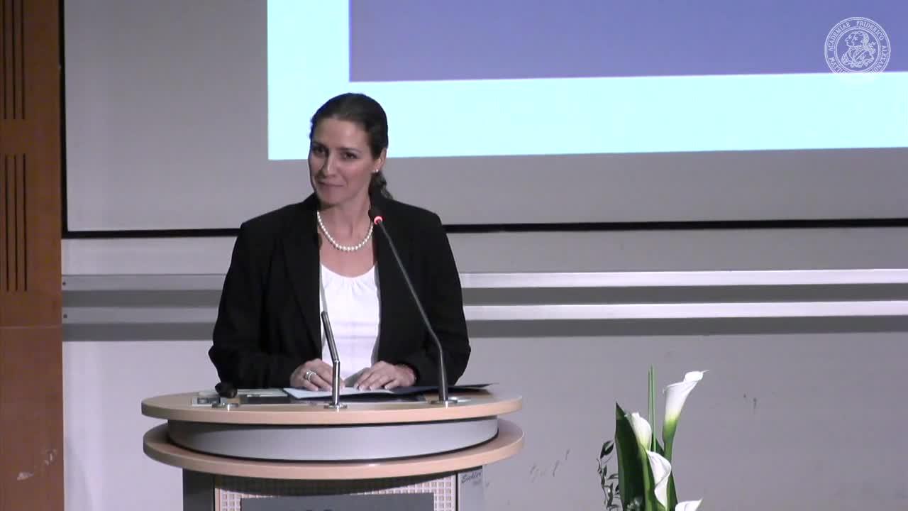 Habilitationspreis der Universität Erlangen-Nürnberg preview image
