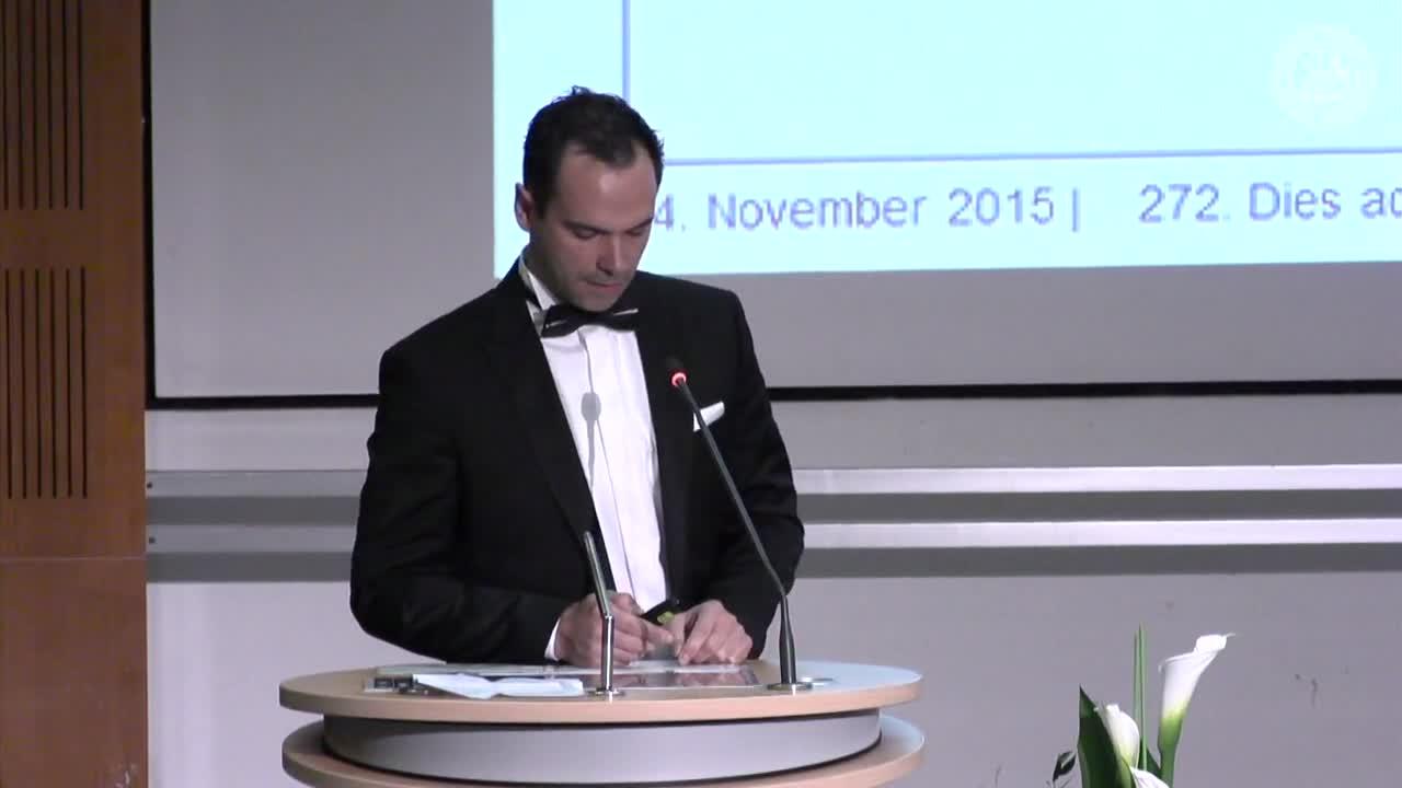 Wolfgang-Finkelnburg-Preis der Universität Erlangen-Nürnberg preview image