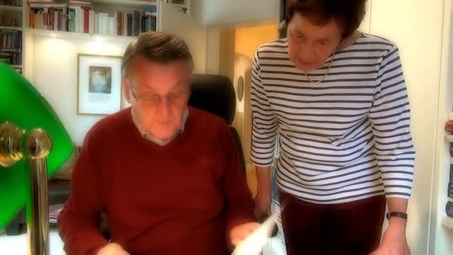Beitrag zu den Ehrensenatoren Heide und Horst Feldmeier preview image